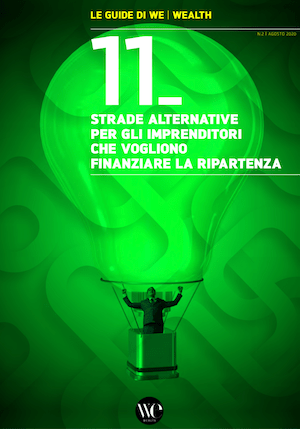 cover LE GUIDE-WE-FINANZA ALTERNATIVA