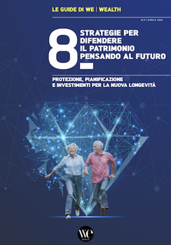 cover 8 strategie per difendere il patrimonio