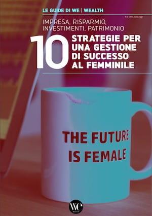 cover guida 10 strategie per una gestione di successo al femminile