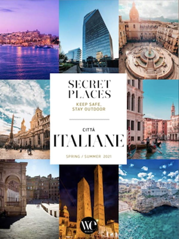 cover secret places citta italiane